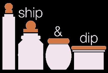 Ship-and-Dip