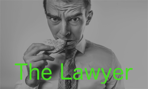 The Lawyer KC entrepreneurs