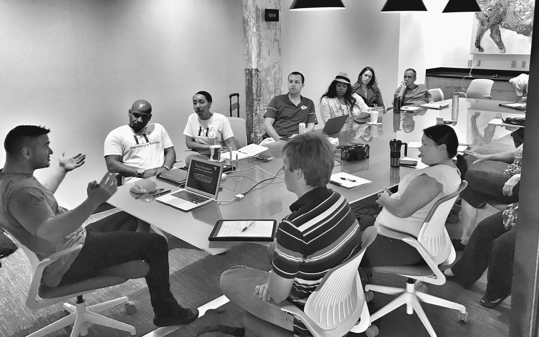 tulsa startups